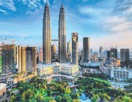 В Германии создали цемент, который позволит строить небоскребы в 10 раз выше!