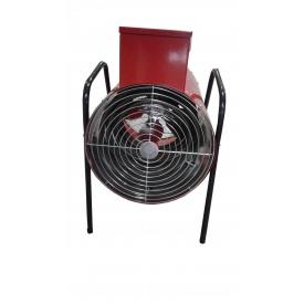 Теплова електрична гармата VULKAN 15 кВт