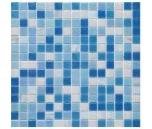 Мозаика VIVACER GLmix28 для ванной комнаты 32,7x32,7 cм