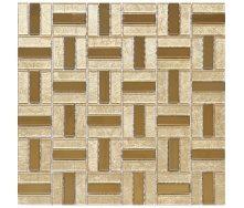 Мозаика VIVACER L1125, 30х30 cм