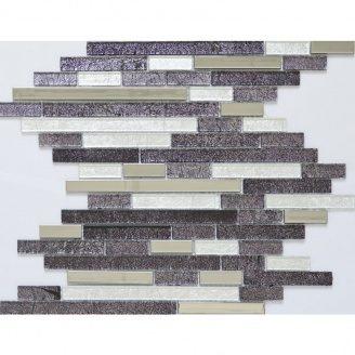 Мозаика VIVACER L1124, 30х30 cм