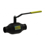 Кран шаровой BREEZE Europe 11с37п DN 150/150 мм