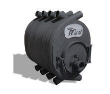 Опалювальна калориферна піч Рудь Максі Тип-03 30,5 кВт