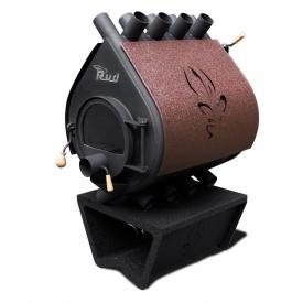 Печь-булерьян Рудь Тип-02 15,5 кВт