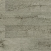 ПВХ плитка LG Hausys Decotile DLW 1201 0,3 мм 920х180х2 мм Сріблястий дуб