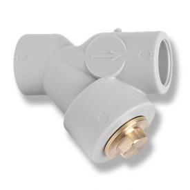 Обратный клапан Ekoplastik 25 мм