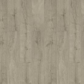 ПВХ плитка LG Hausys Decotile DSW 1201 0,5 мм 920х180х2,5 мм Серебристый дуб