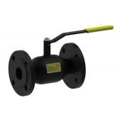 Кран шаровой BREEZE Europe 11с36п DN 100/100 мм