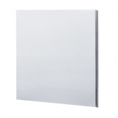 Инфракрасная панель Uden-S 500 K стандарт металл 594х594х35 мм белая
