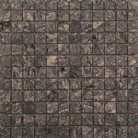 Мозаика АТЕМ CF 109 Mos M2 298х298х9,5 мм серый