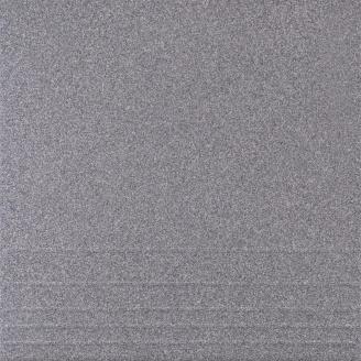 Ступень АТЕМ Pimento 0601 C 300х300х7,5 мм темно-серый
