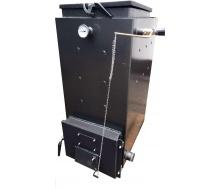 Твердотопливный котел Холмова 18 кВт