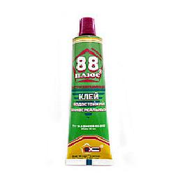 Клей 88 плюс Химик-Плюс 40 мл