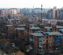 Нове на місці старого. Чи зможе Київ реконструювати хрущовки