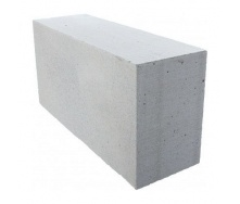 Газоблок стеновой SLS Беларусь D600 625х300х249 мм категория 1