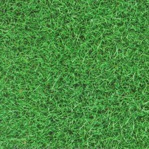 ПВХ плитка LG Hausys Decotile DTL 2987 0,5 мм 920х180х3 мм Трава зелена