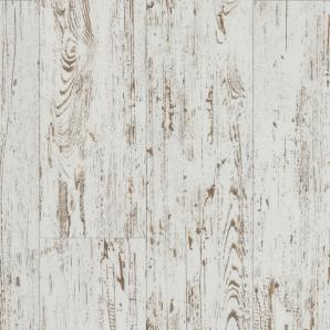 ПВХ плитка LG Hausys Decotile DSW 2361 0,5 мм 920х180х2,5 мм Сосна пофарбована молочна