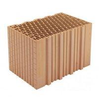 Блок керамический HELUZ STI 38 стеновой 247x380x249 мм