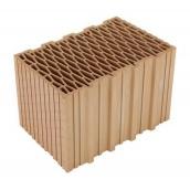 Блок керамічний HELUZ PLUS 38 стіновий 247x380x249 мм