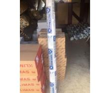 Паробарьер STROTEX HAKA WENT фольгированный 1,5х50 м