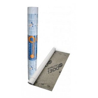 Кровельная мембрана STROTEX Basic 115 1,5х50 м