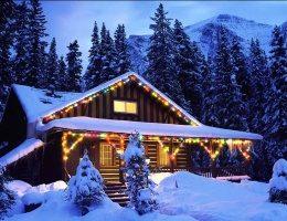 Как защитить свой дом от воров на Новогодние праздники