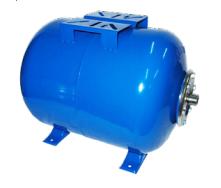 Гидроакамулятор EUROAQVA 50 л