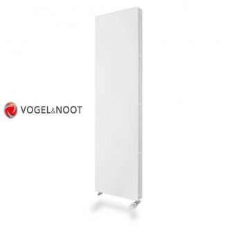 Стальной радиатор VOGEL & NOOT Vertical PLAN 600.2000 20 K