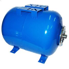 Гидроакамулятор EUROAQVA 80 л