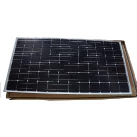 Монокристаллическая сонячна панель 180 Вт