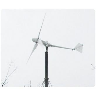 Вітрогенератор 500 Вт 24 В