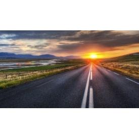 Строительство дорог по технологии стабилизации грунта