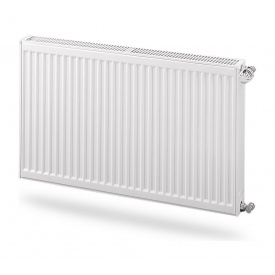 Радиатор стальной PURMO Compact C 22 панельный 500x600х102 мм