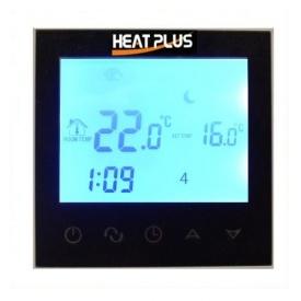 Терморегулятор BHT 321Gb для теплої підлоги 3,2 кВт