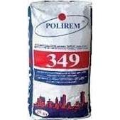 Декороративная штукатурка Polirem СШт-349 короед 2,5 мм 25 кг белая