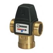 Термостатический клапан ESBE VTA322 DN20 20-43 G1