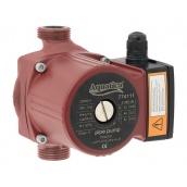 Насос циркуляционный Aquatica фланцевый 0,13 кВт 2,9 кг