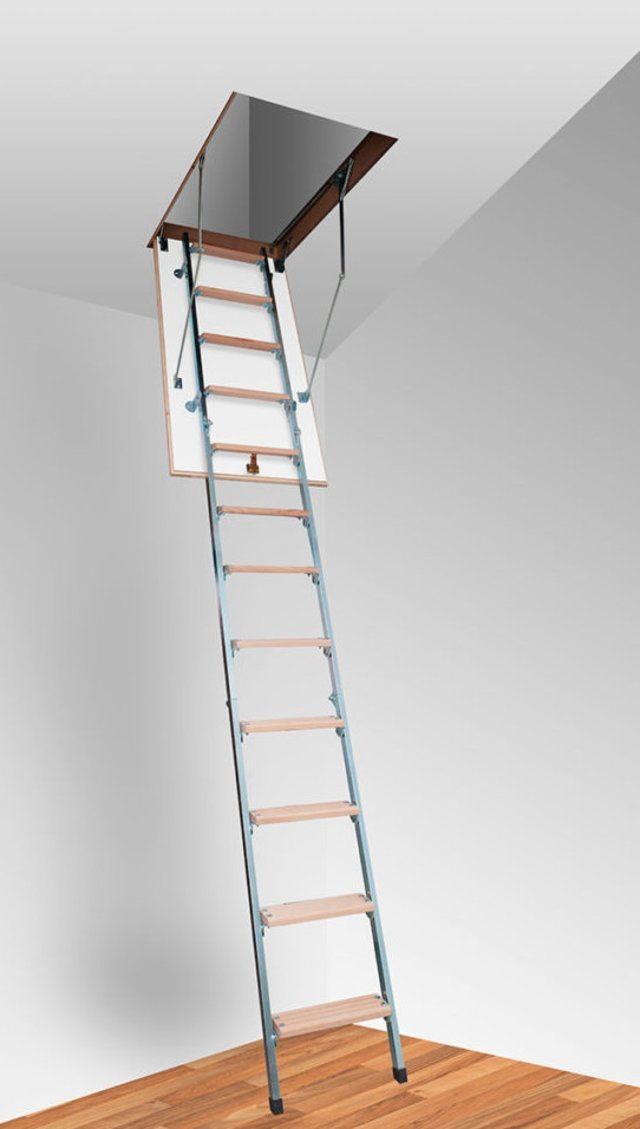 Чердачные лестницы Altavilla