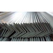 Кутик рівнополичний сталевий 90х90х7 мм 12 м