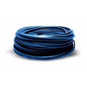 Нагревательный кабель Nexans TXLP/1 одножильный 1600 Вт синий