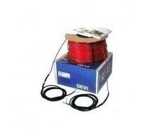 Нагревательный кабель одножильный DEVI DEVIbasic ™ 20S 3855 Вт