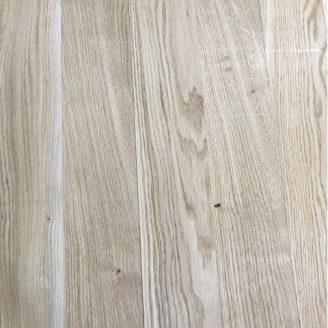 Доска массивная Файні Підлоги дуб Rustik 15х100х1500 мм
