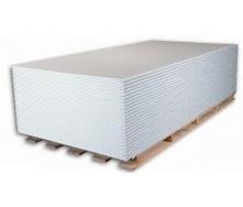 Гіпсокартон стіновий Knauf 12,5 мм 1,2х2 м