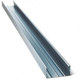 Профиль для гипсокартона Knauf CD 27/60/27 0,6 мм 4 м