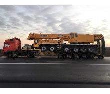 Транспортування великовагових вантажів