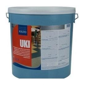 Клей Kiilto Uki для підлогових покриттів 3 л/3,6 кг