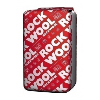 Теплоизоляция ROCKWOOL SUPERROCK 1000x600x50 мм