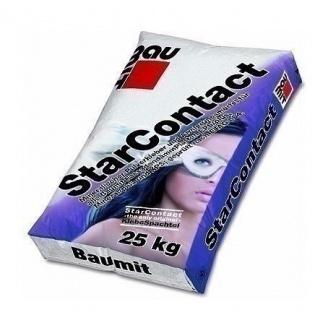 Смесь Baumit StarContact 25 кг