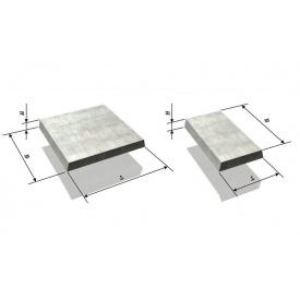 Плитка тротуарна залізобетонна 7П.7 0,75х0,75 м