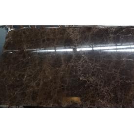 Мрамор Emperador Dark темно-коричневый